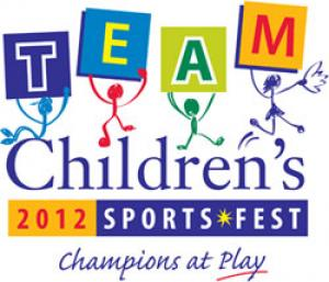 Team Children's 2012 Sports Fest