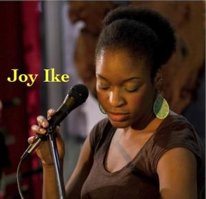 Joy Ike live in Concert