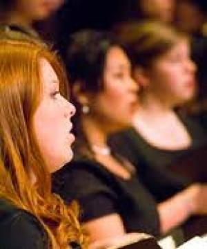 Commonwealth Singers & Womens Choir