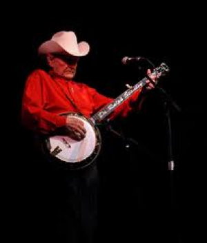 Ralph Stanley & The Clinch Mountain