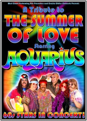 A Tribute to The Summer of Love