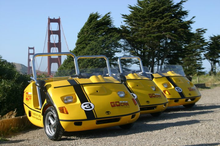 Go car tours san francisco coupons