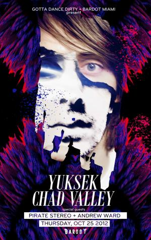 Yuksek + Chad Valley