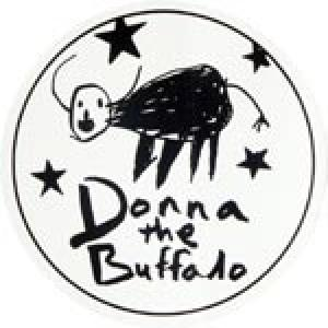 Donna The Buffalo
