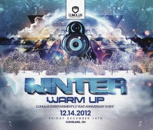 Winter Warm Up 2012