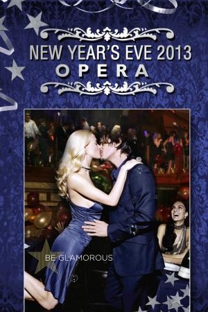 New Year's Eve 2013 | Mon Dec 31