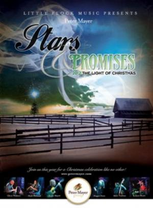 Peter Mayer, Stars & Promises 2012
