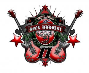 ROCK HARVEST II