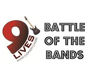Winter Battle of the Bands wk 5
