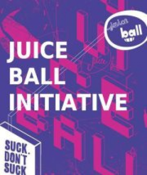 Grand Slam Juice Ball