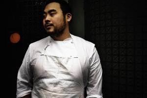 DAVID CHANG & FRIENDS