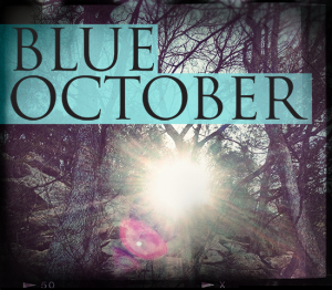 Blue October - Helotes, TX