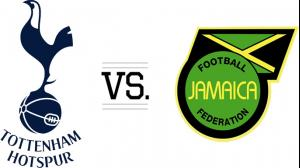 Tottenham Hotspur vs. The Jamaica Reggae Boyz (Reserved Seating)
