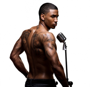 Divas Night Out Feat Trey Songz