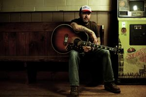Jagermeister Country Tour, featuring Aaron Lewis