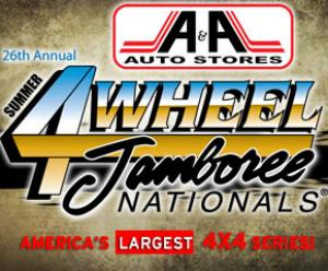 A&A Auto Parts 4 Wheel Jamboree PA