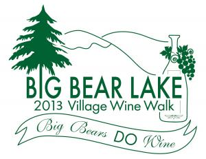 Spring Wine Walk in The Village