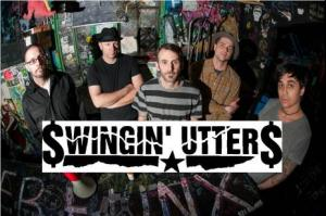 Swingin' Utters & Goddamn Gallows