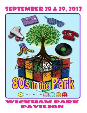 80's in the Park
