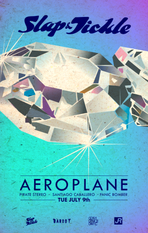 Aeroplane | Slap & Tickle | 7.9