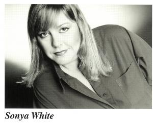 Comedian Sonya White with Special Guest Jamie Cruz