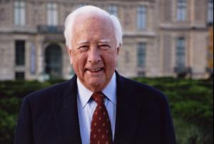 Celebrating David McCullough