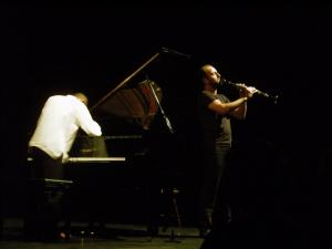 The Art of the Duo: Kinan Azmeh & Dinuk Wijeratne