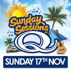 Sunday Sessions on Q