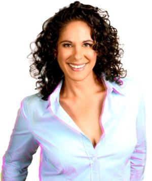 Dana Goldberg: Crossing the Line Comedy Tour