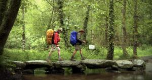 Walking The Camino- AmDocs Highlight Series