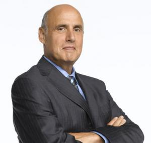 Jeffery Tambor @ UMBC