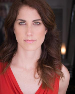 "Erin Foley: ""Lady with Pockets"""