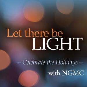 NGMC Holiday Concert, Let There Be Light