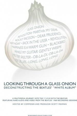 Looking Through A Glass Onion - The Expanded Editi