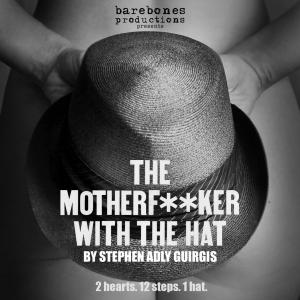 barebones presents The Motherf**ker With the Hat