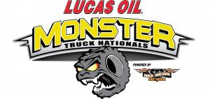 Lucas Oil Monster Truck Nationals