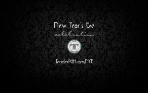 NYE at Tender