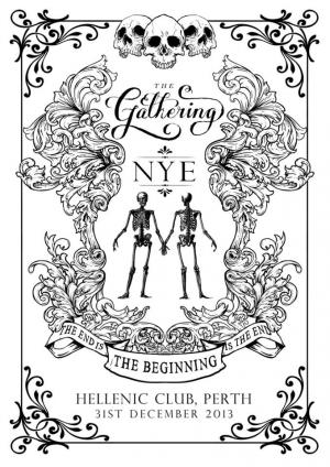 The Gathering : NYE