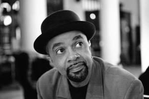 James McBride and The Good Lord Bird Band