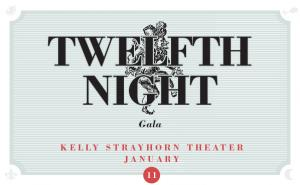 Twelfth Night 2014