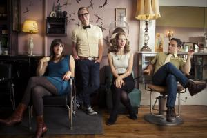 Lake Street Dive - MOVED TO ENGLERT THEATRE