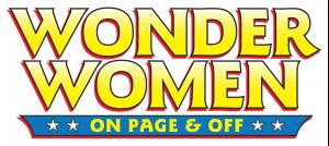 Wonder Women Opening Reception