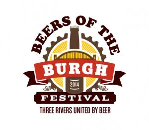 The Beers of the Burgh Festival