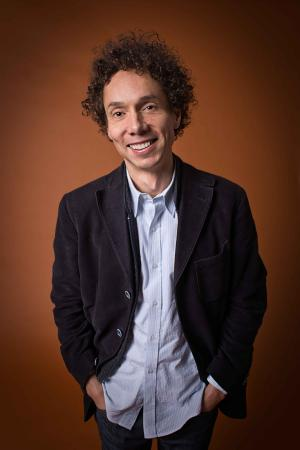 Malcolm Gladwell | Paul Holdengr�ber