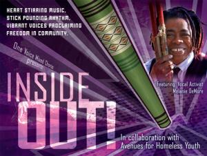 One Voice Mixed Chorus: InsideOUT!
