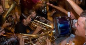 Brasslands / Ambassadors - The Native Jazz Quartet