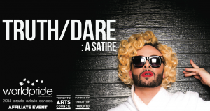 TRUTH/DARE: A Satire