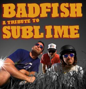 BADFISH, A Tribute To Sublime