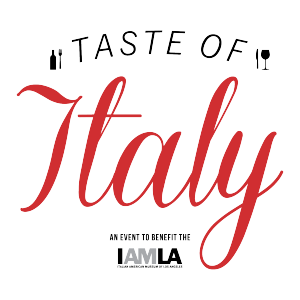 Taste of Italy 2014!