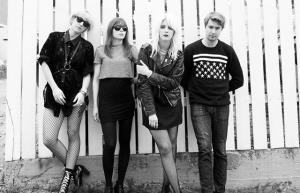 White Lung, Merchandise, Soda, Post Teens